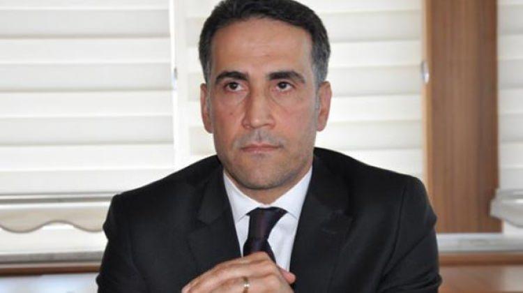HDP'li Yıldırım'a verilen hapis cezası onandı