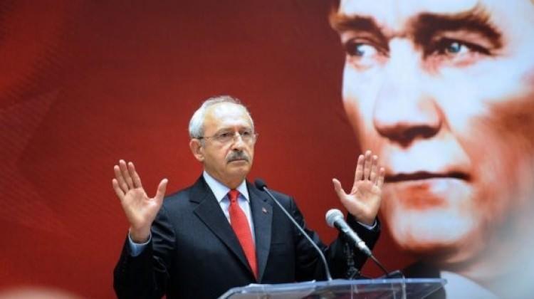 Kılıçdaroğlu'ndan delege iddialarına cevap!