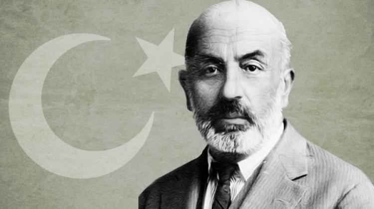 Mehmet Akif'in ilk dönem şiiri ortaya çıktı