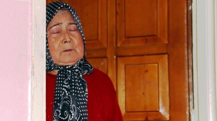 Ölüm korkusuyla yaşıyor! Erdoğan'dan yardım istedi