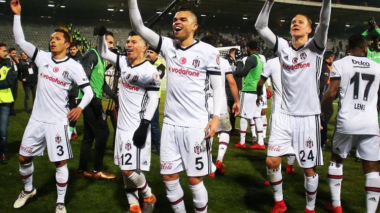 Yok artık Beşiktaş! Kasaya giren dev rakam
