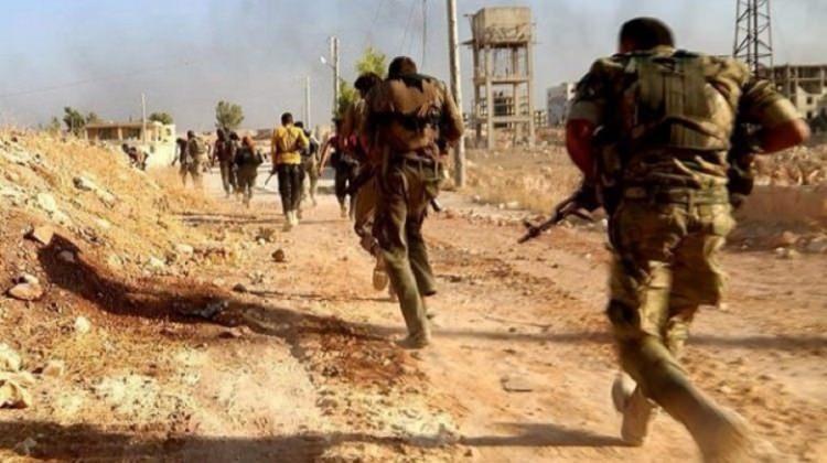 Suriye'den skandal hamle! Koridor açtılar