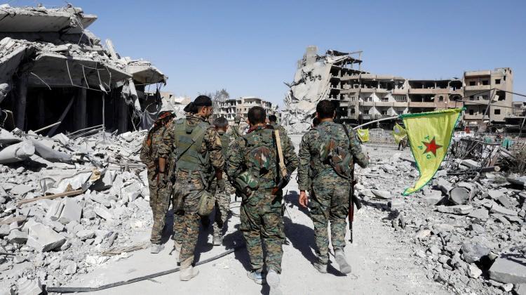 Kaynakların yüzde 70'ten fazlası PKK'nın elinde!