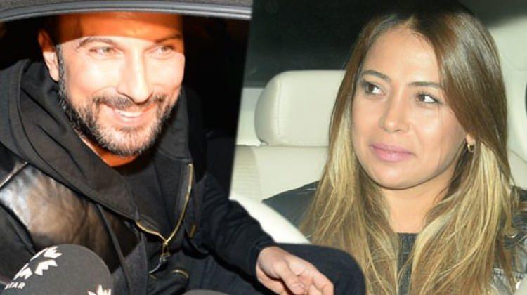 Tarkan'ın eşi Pınar Dilek ABD'de doğum yapacak!