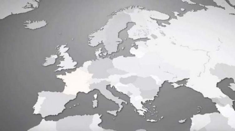 Skandal: Türkiye'yi haritadan sildiler!