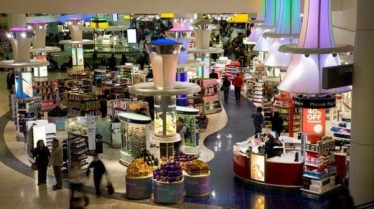 Gümrüksüz satış mağazalarına ilişkin düzenleme