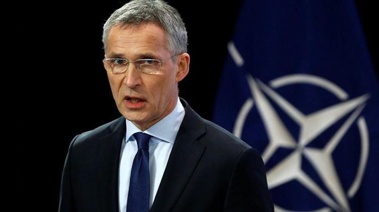 NATO'dan Türkiye ve ABD açıklaması