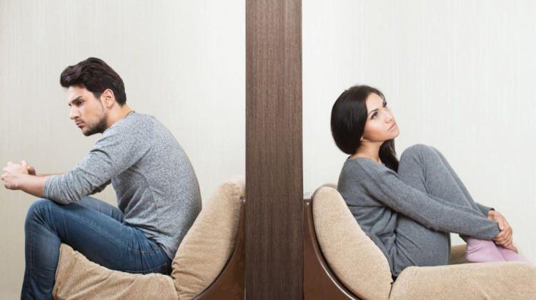 Kadın ve erkeklerin evlilikte yaptıkları hatalar