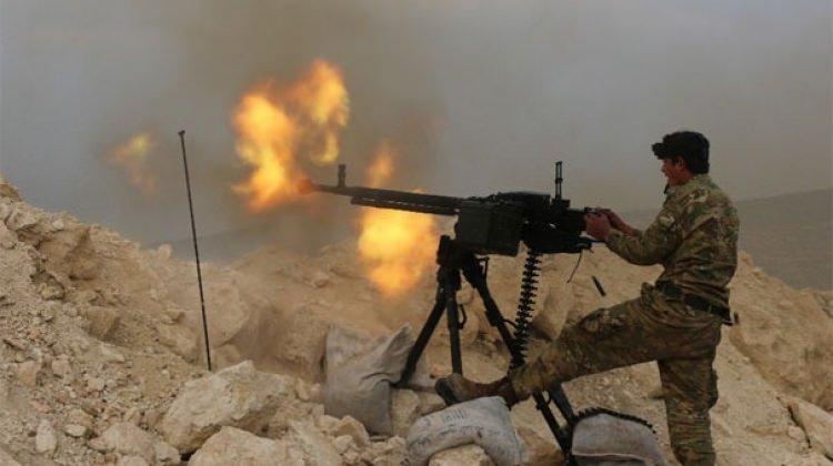 Afrin'de PKK'ya bir darbe daha! O tesis artık yok