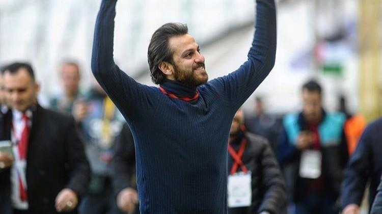 Bursaspor maçında 'Vartolu' sürprizi!