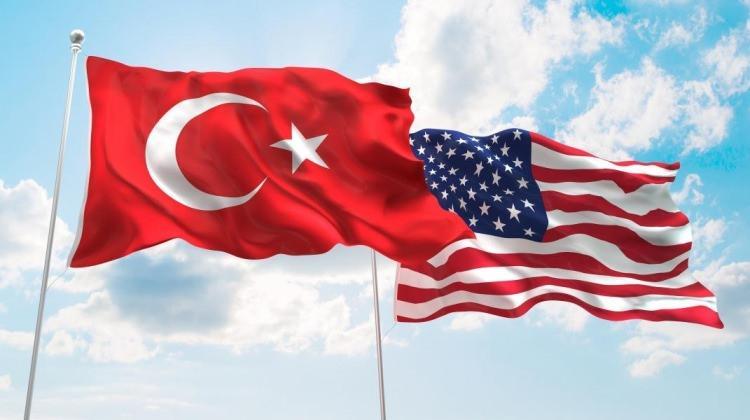 ABD'den kritik Türkiye mesajı!