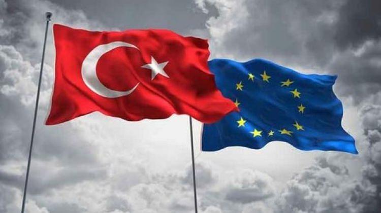 AB'den Türkiye açıklaması…