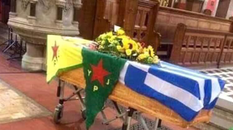 Çipras'a kötü haber! Afrin'de onu da gömdük