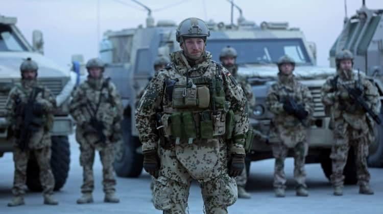 Alman ordusu, NATO'da görevlerini yerine getiremez