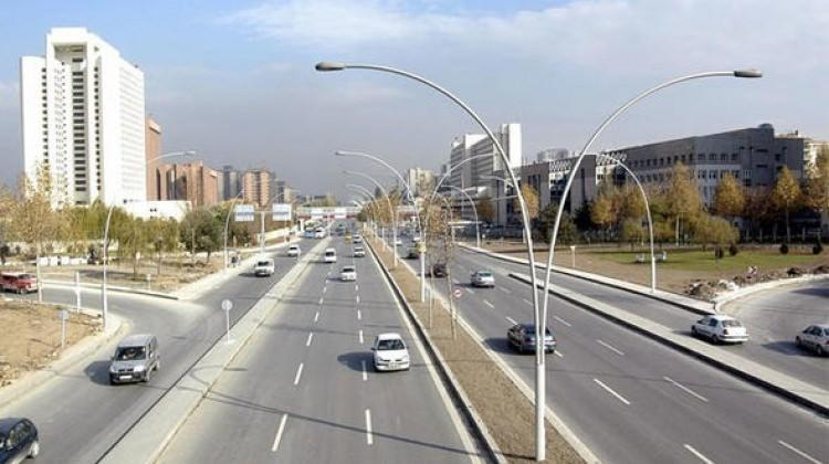 Ankara Valiliği uyardı! Bu yollar kapalı
