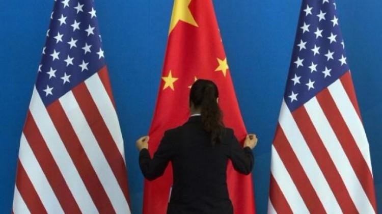 """Çin'den ABD'ye """"tehdit"""" tepkisi!"""