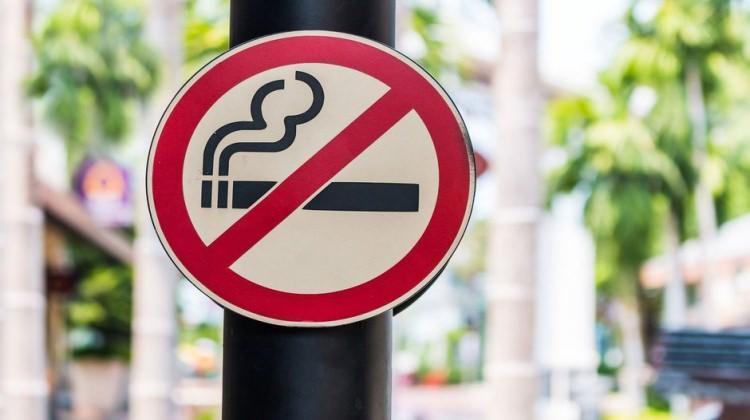 Elektronik sigara içenler dikkat! Zatürre ve kanser hastalığı...