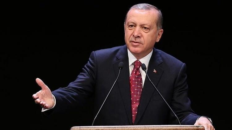 Erdoğan talimatı verdi: Nisan'da bitirin!