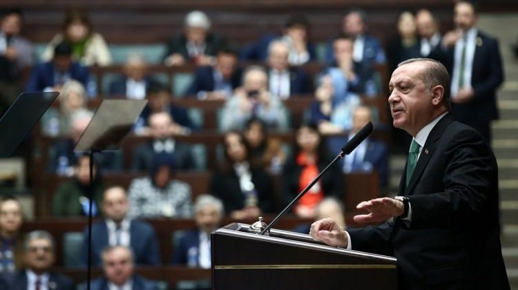 Erdoğan'dan 'Haciz' için talimat! Gereği yapılacak
