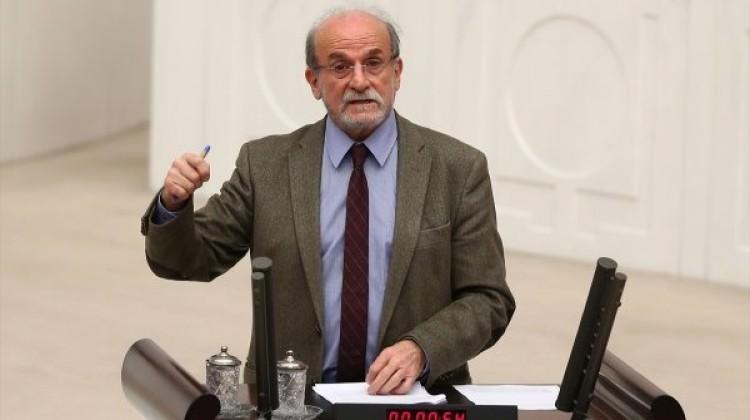 Ertuğrul Kürkçü'den skandal açıklama