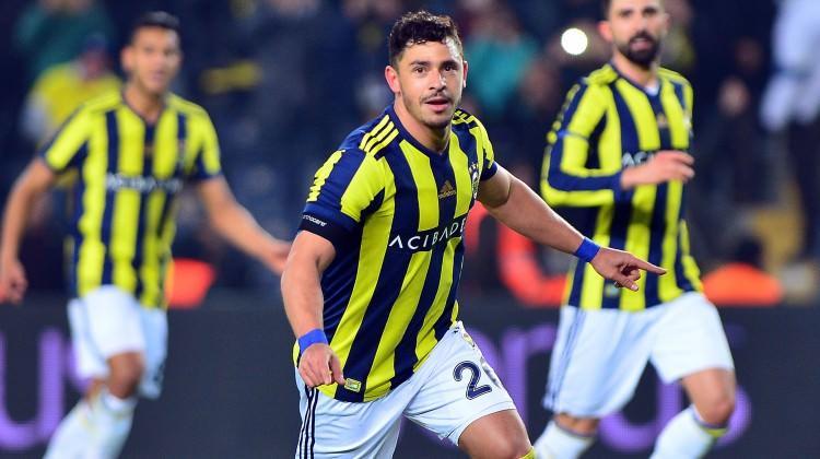 Fenerbahçe'de Giuliano etkisi sürüyor