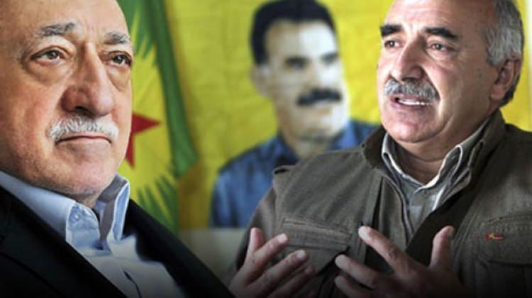 FETÖ- PKK işbirliğinin kanıtı! Kandil'e çıkmak...