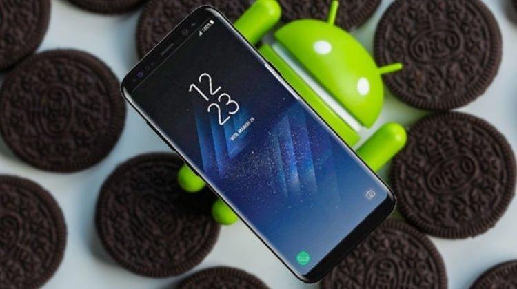 Galaxy S8 Oreo güncellemesi nasıl indirilir? Türkiye'de dağıtılmaya başladı!