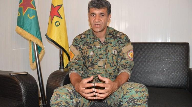 YPG'den şaka gibi ABD silahları açıklaması