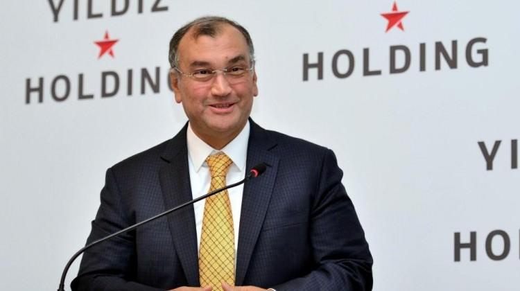 Halkbank Genel Müdürü'den 'Yıldız Holding' yorumu