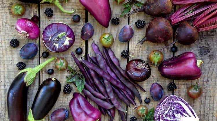 Hangi renk besinler neye iyi gelir?