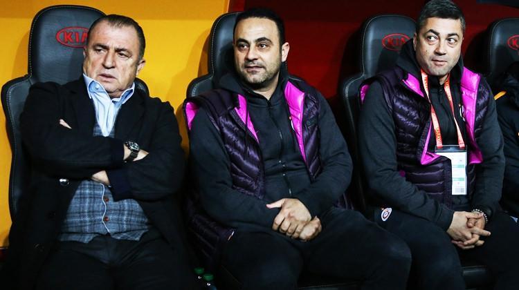 Hasan Şaş: Beşiktaş'ın bu turu geçme şansı...