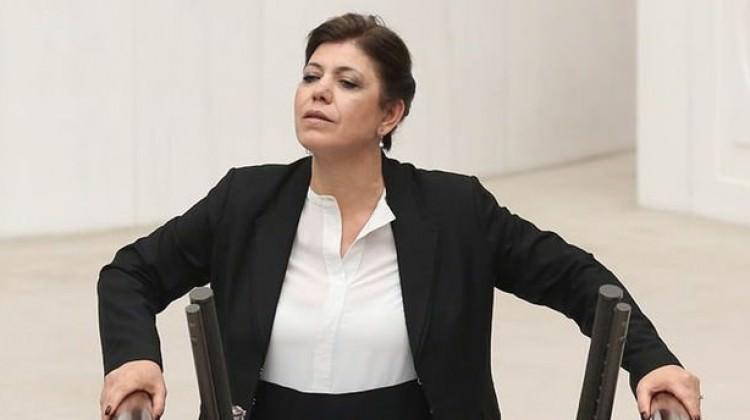HDP'li Meral Danış Beştaş'a 25 yıl hapis
