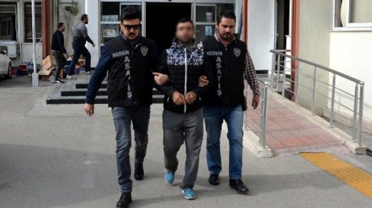 Beyoğlu'ndaki çifte cinayetin şüphelisi yakalandı