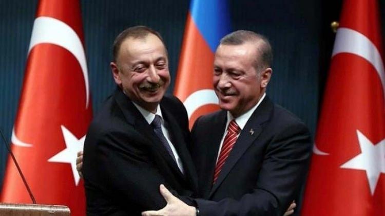 İlham Aliyev: Bizim için tarihi bir olaydı