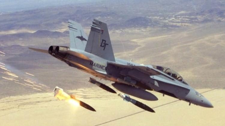 İran PKK'yı vurunca ABD harekete geçti!