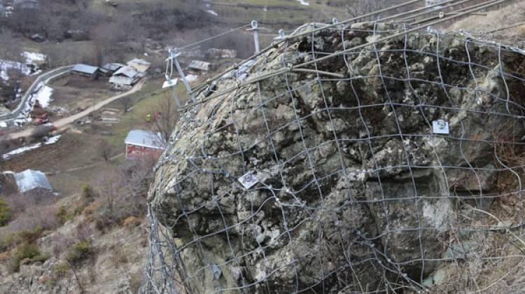 Köylüler diken üstünde! Tam 350 ton…