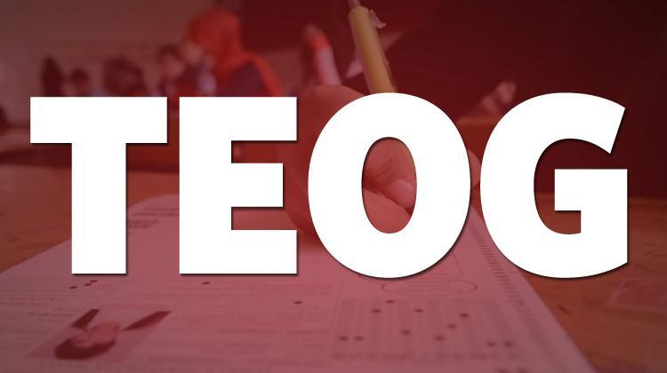 Bu sene TEOG sınavı yapılacak mı? TEOG geri geldi mi?