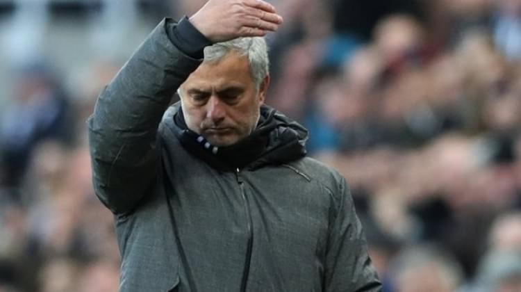 Mourinho: Hayvanlar gibi savaştılar