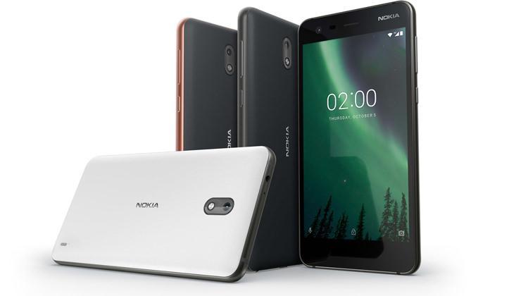 Nokia 2 özellikleri neler? Türkiye satış fiyatı ve satış tarihi...