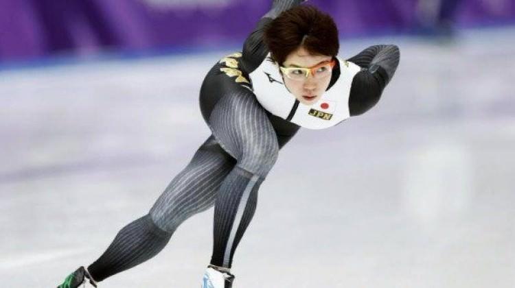 Olimpiyat rekoruyla altına uzandı!