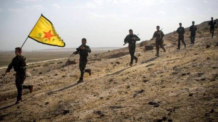 Pentagon'dan YPG kararı!