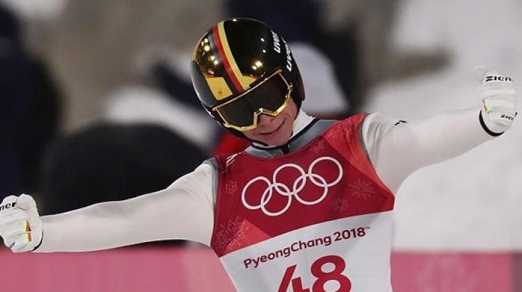 PyeongChang'de Almanya zirvede