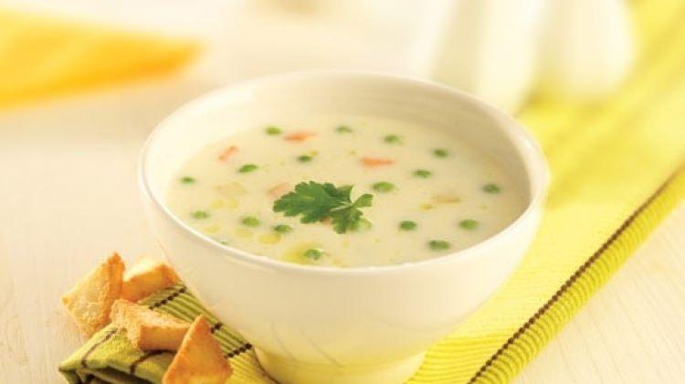 Rezene çorbası tarifi