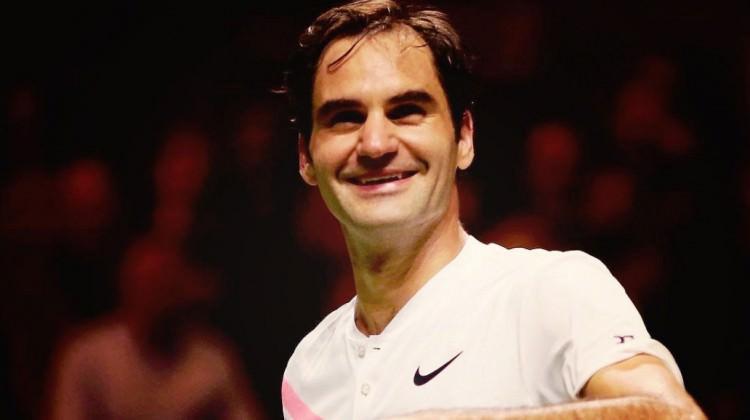 Rotterdam Açık'ta şampiyon Federer