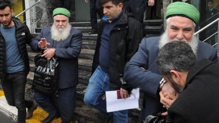 Vasat Cemaati lideri Türkiye'ye iade edildi!