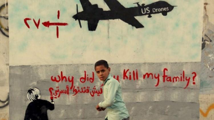 ABD'nin Yemen katliamının bilançosu ortaya çıktı