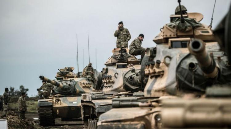 Son dakika! Afrin Operasyonu'nun 31. gününde şehit sayısı kaç oldu?