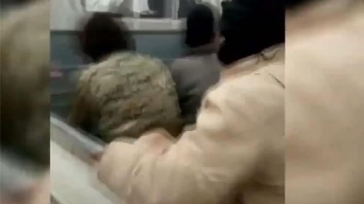 Suriye'de katil sürüsü böyle yakalandı