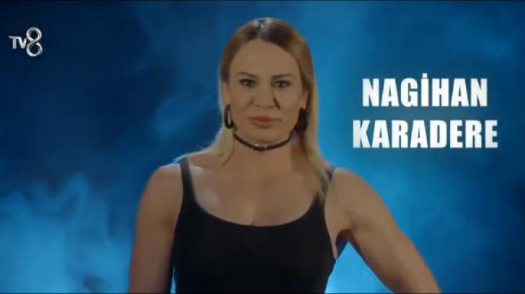 Survivor Nagihan Karadere kimdir? Aslen nerelidir ve kaç yaşındadır?