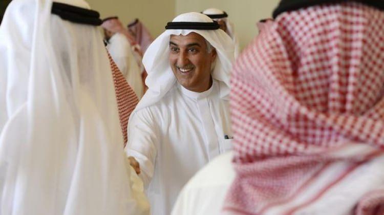 Tarihte bir ilk! S.Arabistan anlaşmayı imzaladı